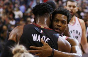 Dwyane Wade Miami Heat Toronto Raptors