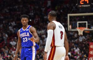 f5c87da0f9e Report  Miami Heat Listed as  Perfect  Destination for Jimmy Butler