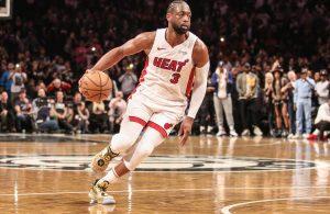 Miami Heat Dwyane Wade