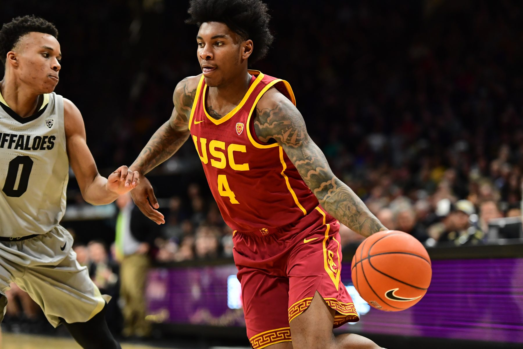 4 Players the Miami Heat Should Target in the 2019 NBA Draft