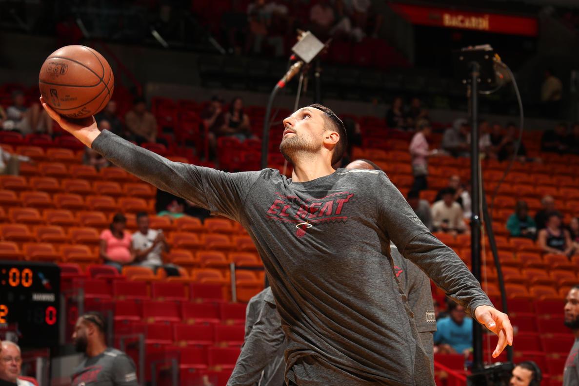 Ryan Anderson Miami Heat
