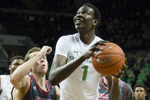 Here's Why the Miami Heat Didn't Keep Bol Bol After Drafting Him