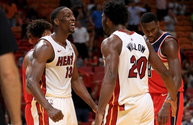 Miami Heat Insider Breaks Down Most Likely Starting 5 Options for 2019-20 Season