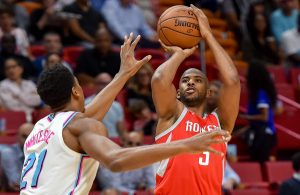 Chris Paul Miami Heat