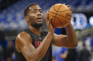 Yante Maten Miami Heat