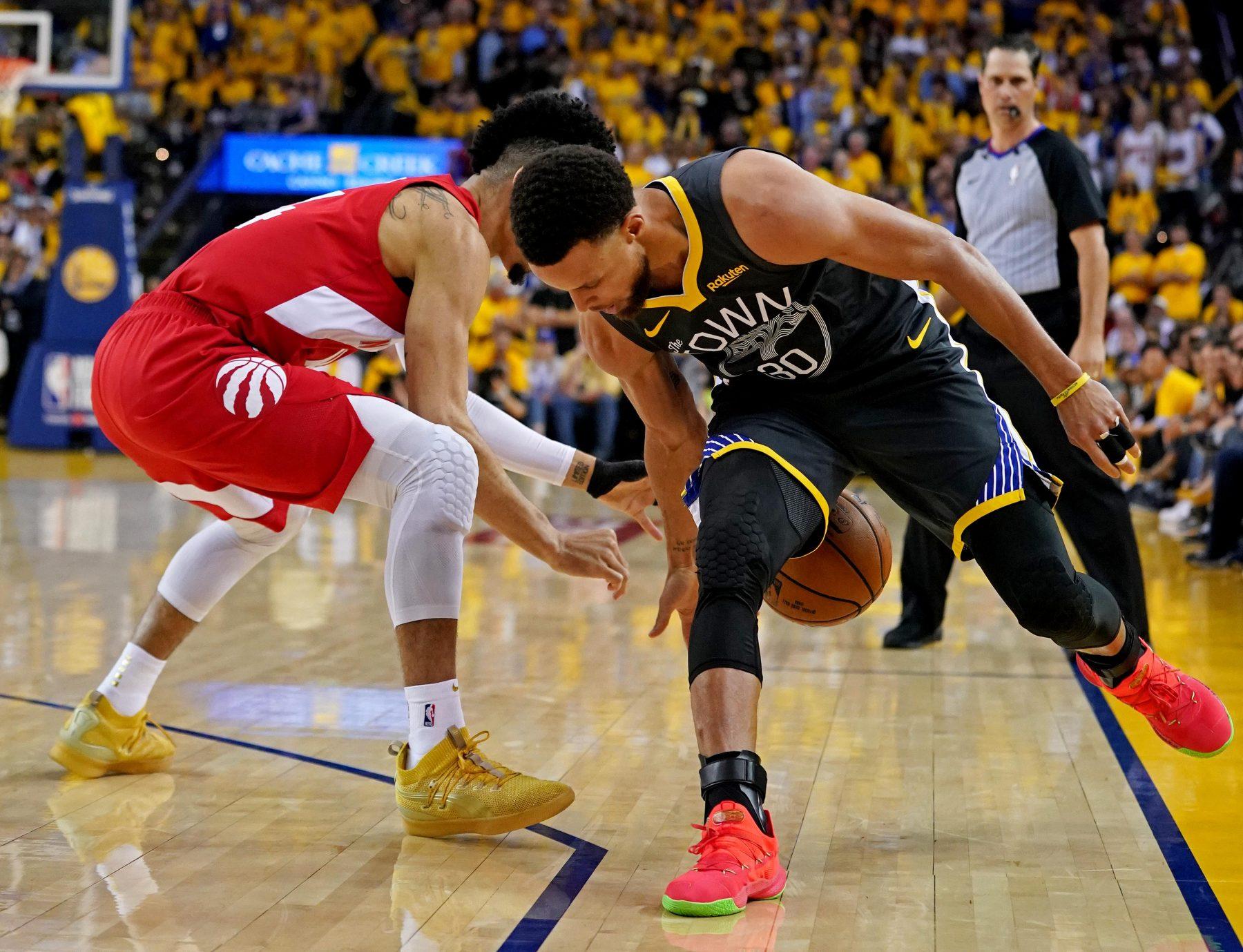 Stephen Curry Golden State Warriors