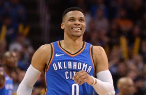 Russell Westbrook Miami Heat