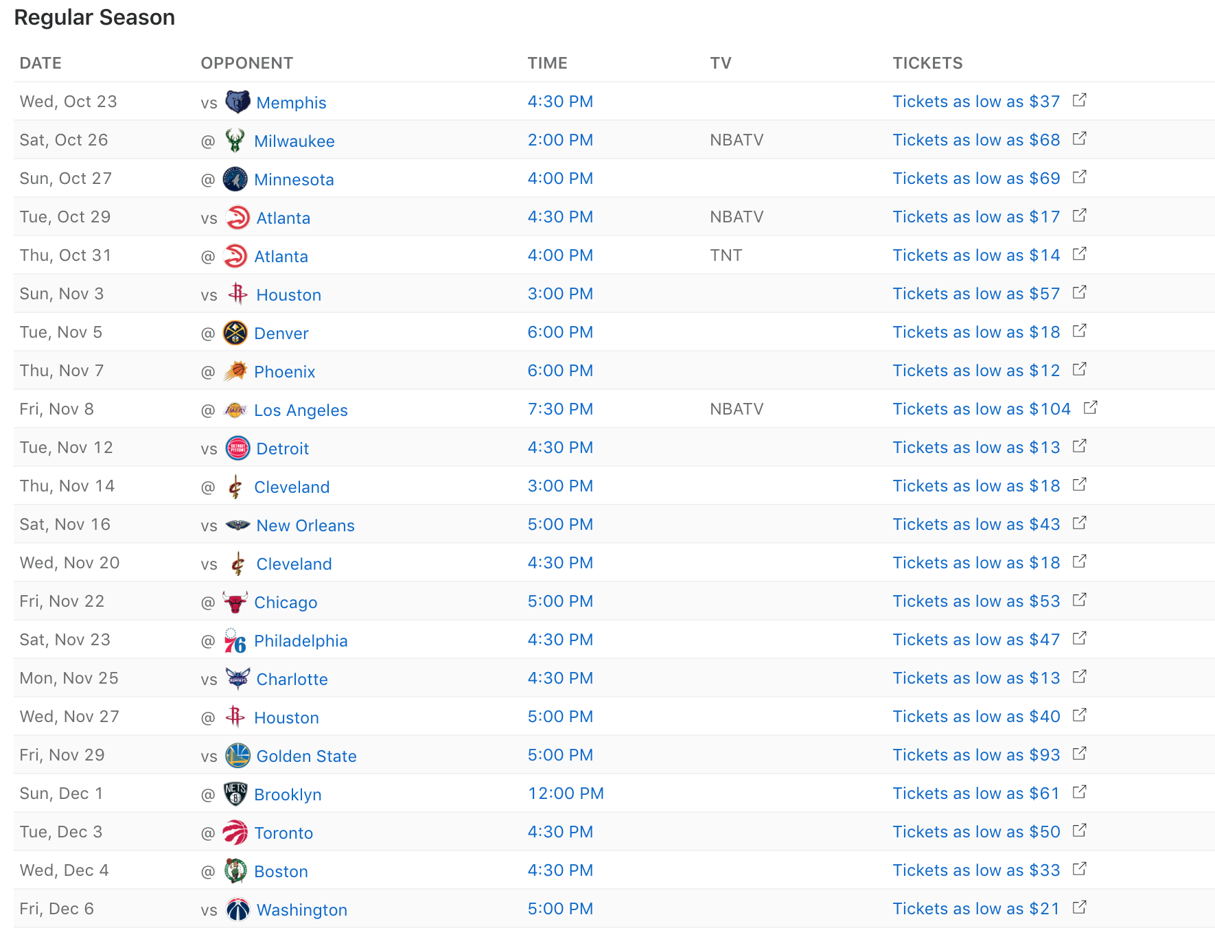picture relating to Lakers Printable Schedule called Miami Warm Timetable for 2019-20 Monthly Time