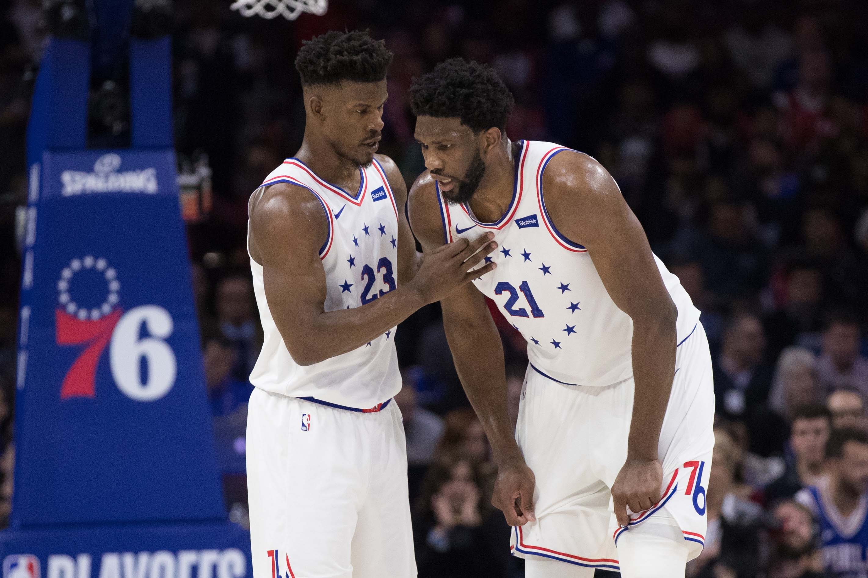 Udonis Haslem Explains Why Jimmy Butler Will Be Valuable as Miami Heat Leader