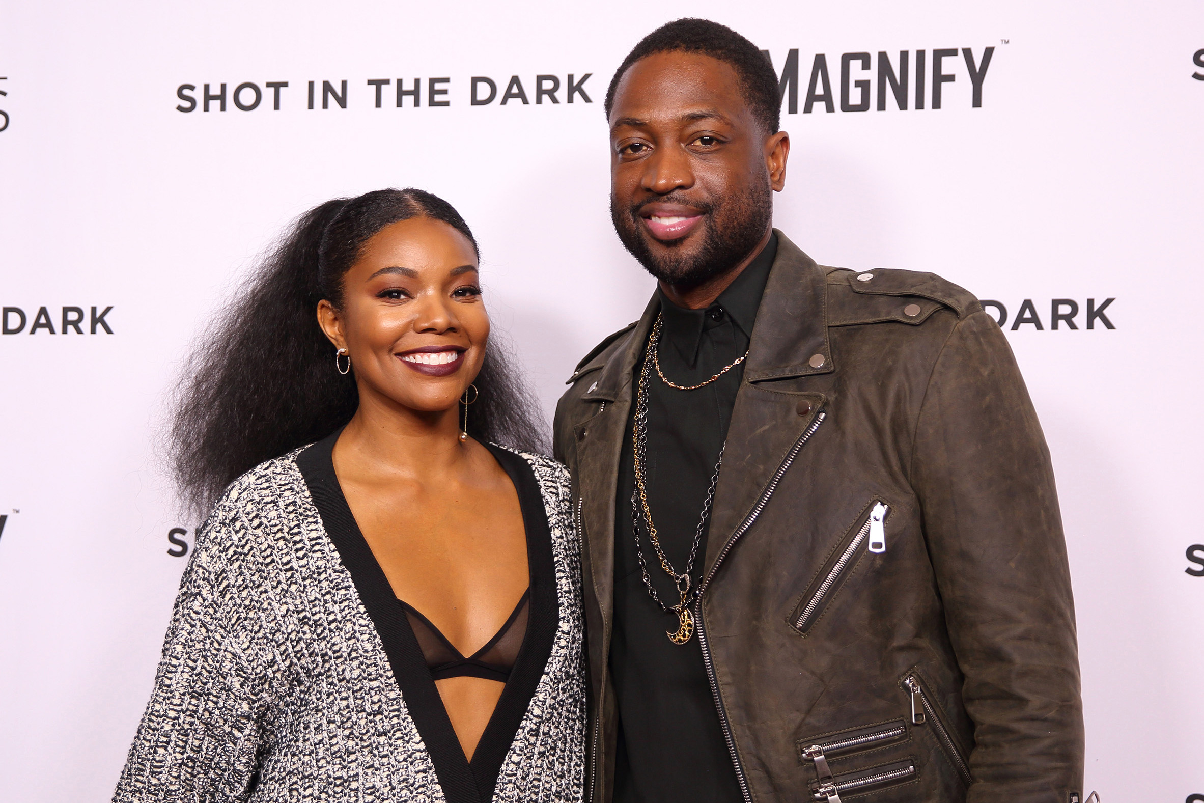 Dwyane Wade and Gabrielle Union Offer Major Healthcare Support for LGBTQ  Community Amid COVID-19 Pandemic - Heat Nation