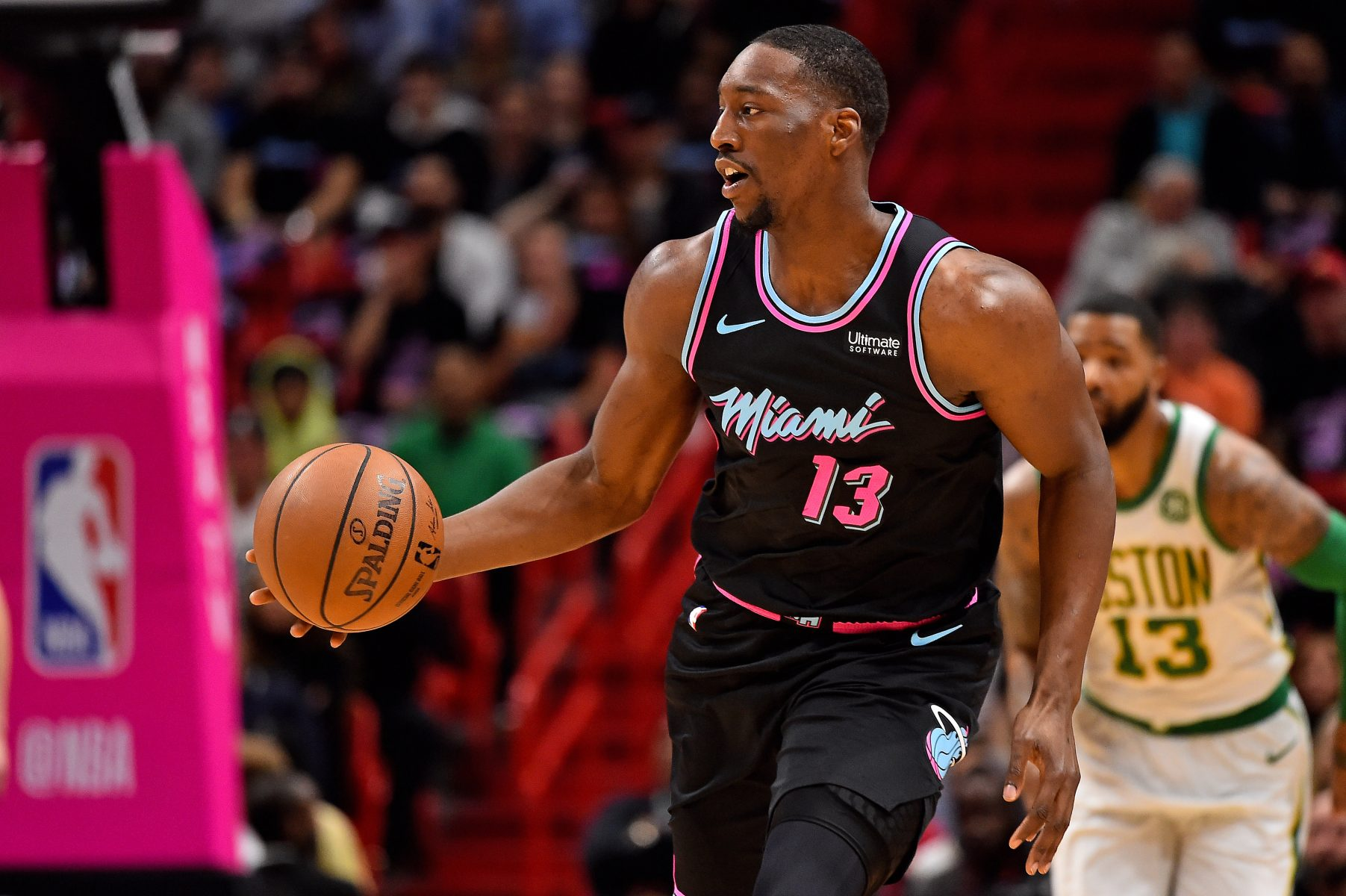 Image result for bam adebayo miami heat usa today