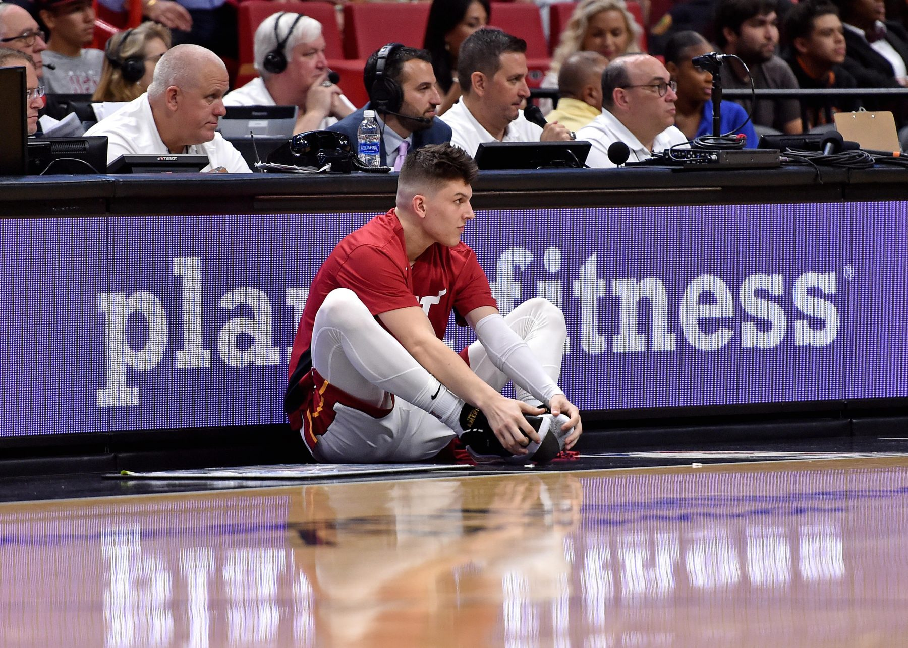 Why Tyler Herro Is Poised to Win This Season's Rookie of the Year Award