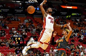 Chris Silva Miami Heat