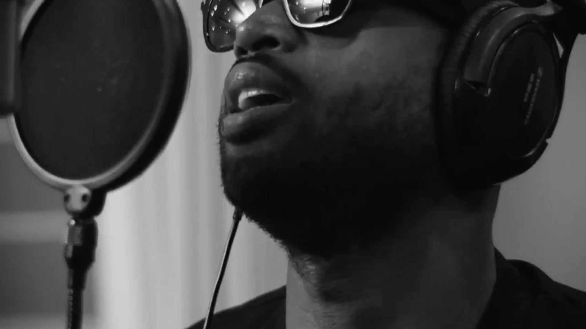 Dwyane Wade rap