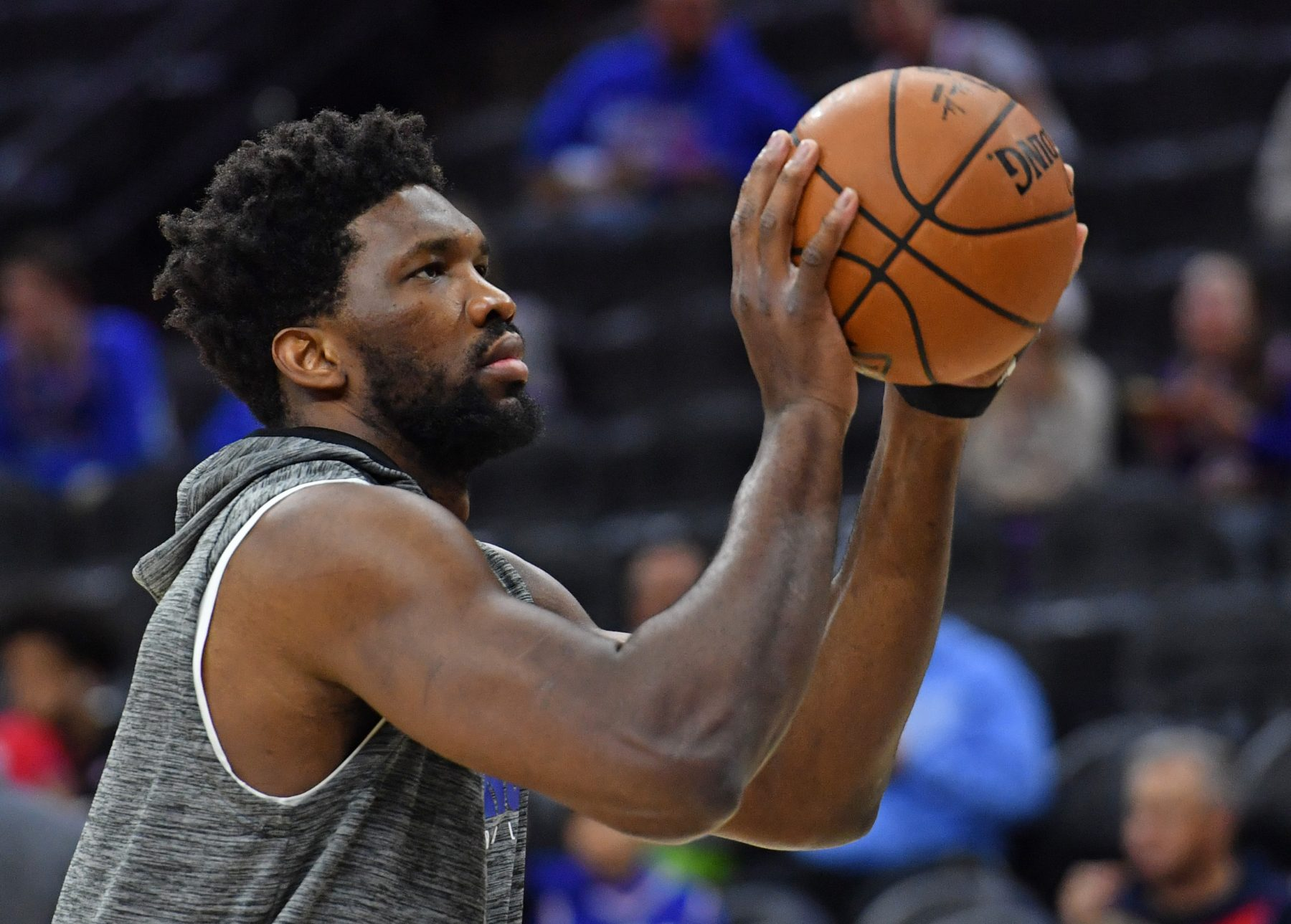 Joel Embiid's instagram exchange with Jimmy Butler worries the Sixers' fans