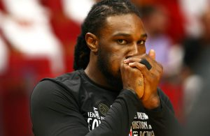 Jae Crowder Miami Heat