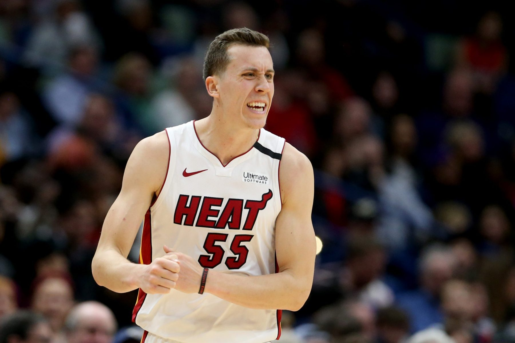 Insane Stat Proves How Crucial Duncan Robinson Is To Miami Heat S Success Heat Nation
