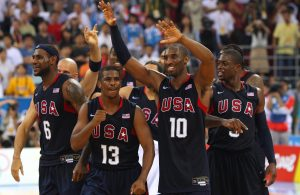 2008 Olympic Redeem Team