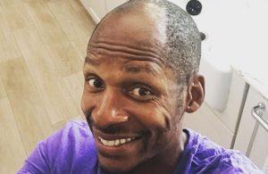 Ray Allen Hairline Challenge