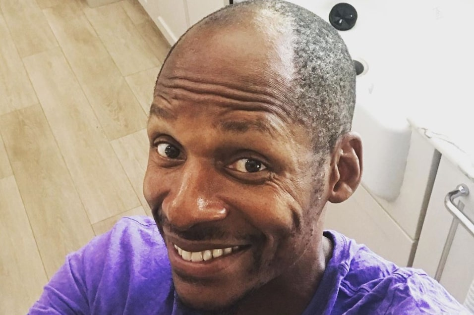 Ray Allen Challenges LeBron James, Shaquille O'Neal, Among Others to Quarantine Hairline Challenge