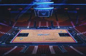 Miami Heat Arena