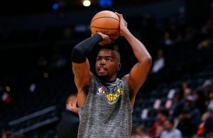 Paul Millsap Denver Nuggets