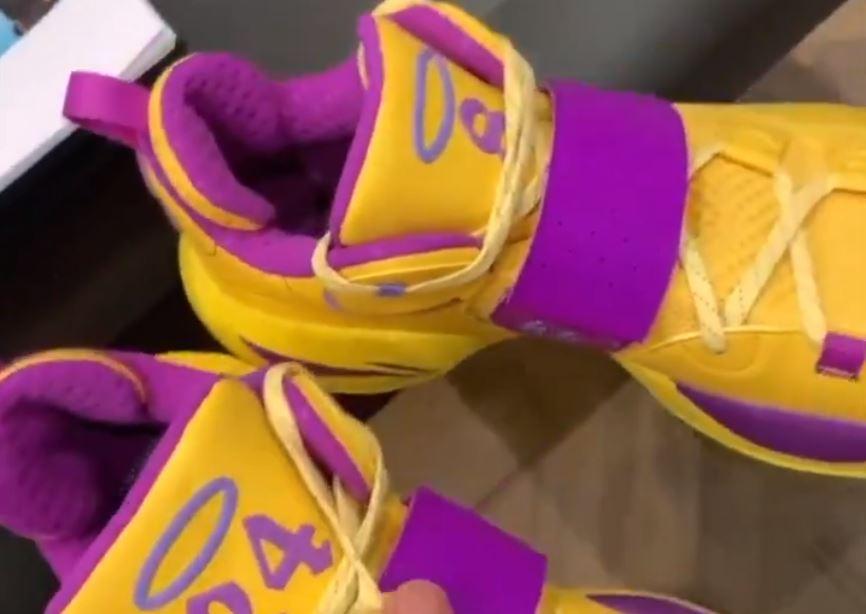 Kobe Bryant Way of Wade