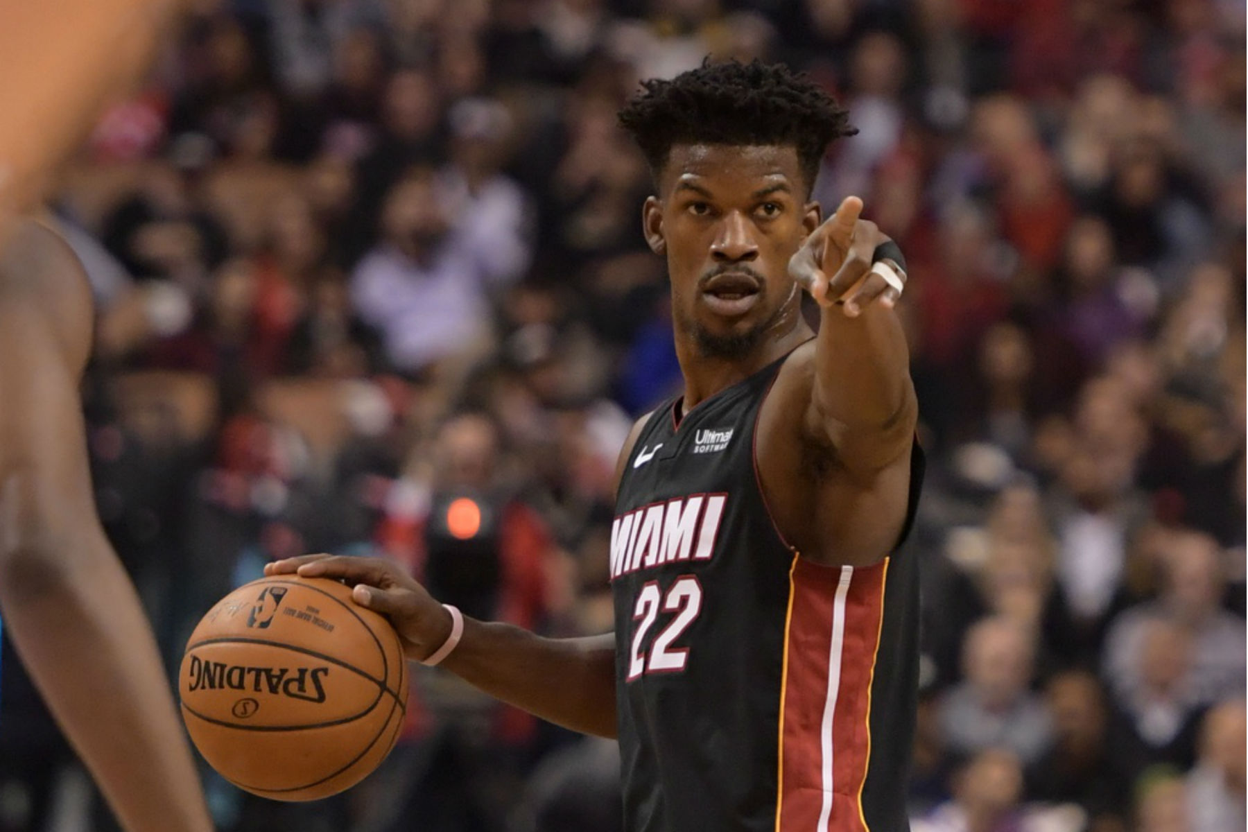 Jimmy Butler Miami Heat