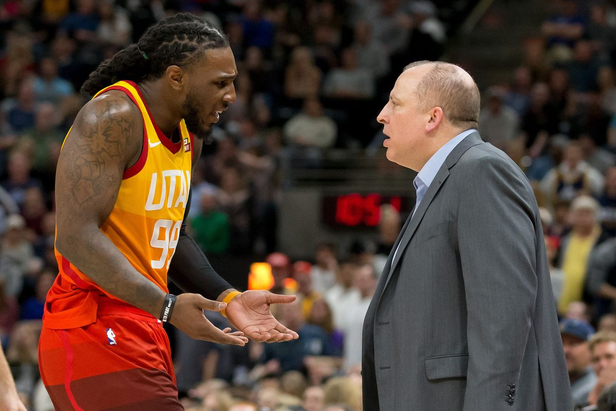 Jae Crowder Looks Back At Time Tom Thibodeau Challenged Him To Fight During Middle Of Game Heat Nation
