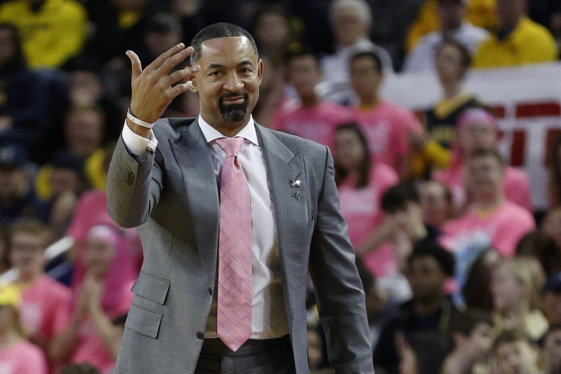 National Basketball Association teams eyeing Juwan Howard