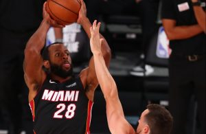 Andre Iguodala Miami Heat