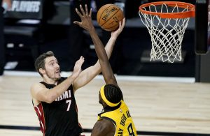Goran Dragic Indiana Pacers