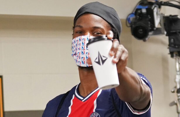 Miami Heat News Jimmy Butler Files 3 Trademarks For His Big Face Coffee Business Heat Nation