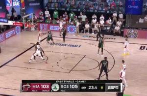 Jimmy Butler Celtics