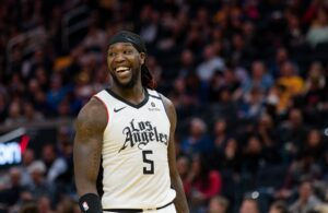 Montrezl Harrell Clippers