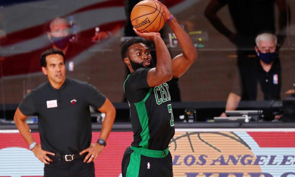 Jaylen Brown Boston Celtics
