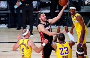Goran Dragic Lakers