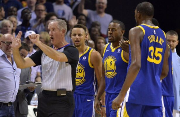 Andre Iguodala predicts former Golden State Warriors teammate to win MVP