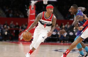 Isaiah Thomas Washington Wizards