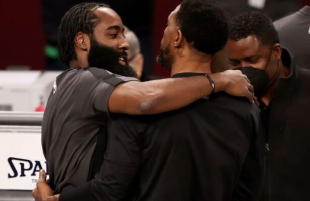 Udonis Haslem sends NSFW message about connection with James... - Heat Nation
