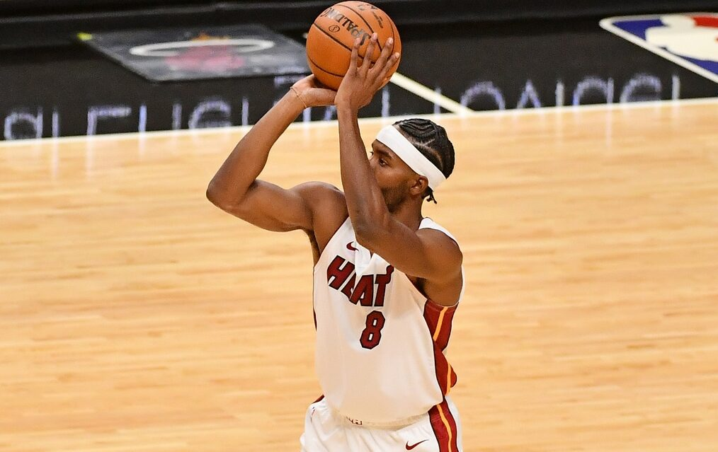 Moe Harkless Miami Heat