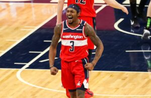 Bradley Beal Washington Wizards