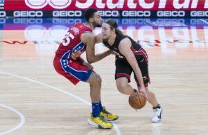 Kelly Olynyk Miami Heat