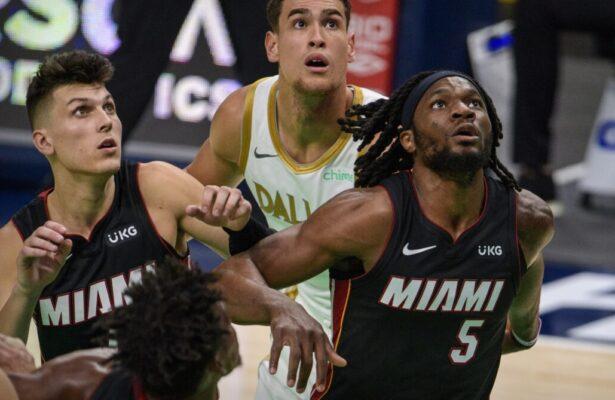 Report: Tyler Herro and Precious Achiuwa to represent Miami Heat on NBA Rising Stars roster