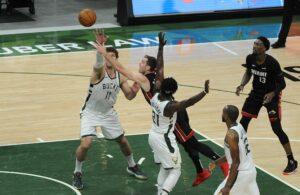 Goran Dragic Miami Heat