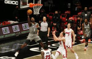 Jeff Green Miami Heat