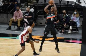 DeMar DeRozan Miami Heat